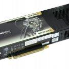 Nvidia GeForce 9800 GX2 XFX 1GB PCI-E SLI Dual DVI HDMI Video Graphics Card