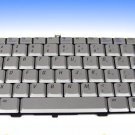 Genuine OEM Dell Laptop XPS M1210 Keyboard NG734 PY965 US English Silver