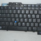New Genuine OEM Dell Latitude D820 D830 Precision M65 Laptop Keyboard US English