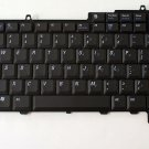 New Genuine OEM Dell Inspiron 9300 9200 6000 6000D Laptop Keyboard H5639 English