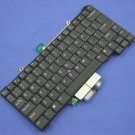 New OEM Dell Latitude D400 Notebook Keyboard US 1W367 01W367 NSK-D4001 99.N3582.001