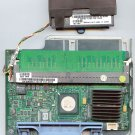 New Dell PowerEdge 256 Raid Assembly Card WX072 PE1950 With Cable