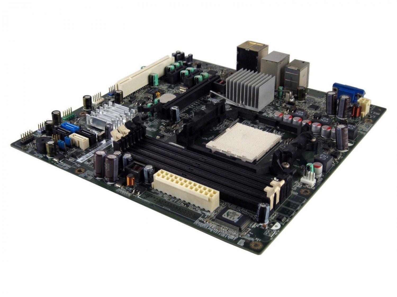 Genuine Dell Inspiron 519 Desktop Motherboard System K071D DRS780M01