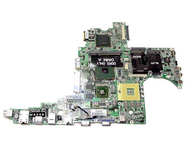 New Genuine Dell Latitude D820 Precision M65 Motherboard 256MB G722K
