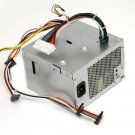 OEM Dell Optiplex 255W Power Supply H255PD-00 HP-D2555P0 01LF N804F D326T X472M