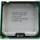 Intel Pentium Dual Core 2.93 GHz/2MB/1066MHz LGA775 CPU Processor E6500 SLGUH