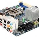 Intel Mini ITX Desktop LGA775 Socket G45 HDMI System Motherboard DG45FC