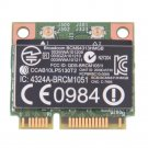 New BroadCom BCM94313HMGB 657325-001 Wifi Bluetooth 4.0 PCIE Card for HP Laptop