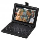 "iRulu eXpro X1 7"" Android 4.2 Dual Core & Cam 8GB 1.5GHz w/ Keyboard & Earphone"