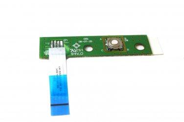 New Original Dell Inspiron 1545 Power Button Circuit Board 50.4AQ06.001 - T947F