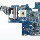HP Compaq CQ62 CQ42 HD6370 Intel Laptop Motherboard 636407-001 631596-001