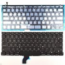 """New MacBook Pro 13"""" A1502 2013 Retina US Keyboard with Backlight Backlit"""