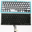 New Original Macbook Air A1369 MC503 MC504 QWERTY Laptop Keyboard w /Backlight