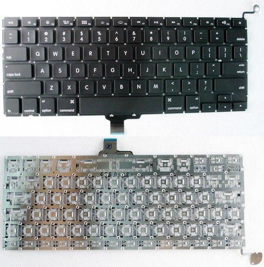 New Original Macbook Pro EMC 2554 MD101LL/A MD102 MID 2012 US Laptop Keyboard