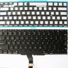 "New OEM Apple Mac book Air A1370 11.6"" Black US 2011 Keyboard Back light"