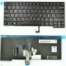 New OEM Lenovo Thinkpad T440 T440P T440S Black Backlit US Keyboard 04X0101