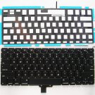 New Apple Macbook Pro A1278 2011-12 US Laptop Keyboard with Backlit Backlight