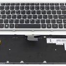 New OEM Lenovo Ideapad Z400T Z400A US Keyboard backlit MP-12J33USJ6861 T3F1B-US