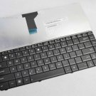 New Asus K42 K42D K42J K42F A42 A42N  Black US Laptop Keyboard MP-10A83US-5281