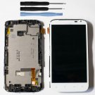 New LCD Touch Screen Digitizer Lens Frame Housing Assembly HTC Sensation XL G21