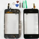 Mid Frame Glass Touch Screen Digitizer Replacement Bezel Midframe For iPhone 3G