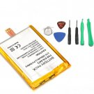 New iPod Touch 3rd Generation iTouch Battery Replacement Part With Tools