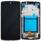 New LG Nexus 5 D820 LCD Display Touch Screen Digitizer Housing Frame Assembly