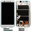 NEW Motorola Droid Ultra XT1080 Maxx LCD Touch Screen Digitizer Assembly White