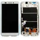 White LCD Touch Screen Glass Digitizer Assembly Motorola Droid Ultra XT1080 Maxx