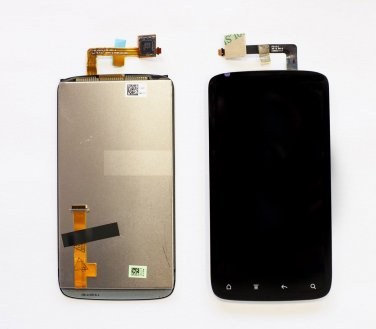 New HTC Sensation 4G T-Mobile LCD Display Touch Screen Glass Digitizer Assembly