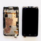 NEW HTC Radar 4G Black LCD Touch Screen Glass Digitizer Assembly with Frame