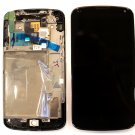 NEW LCD Touch Screen Digitizer Assembly Frame Replacement LG Google Nexus 4 E960