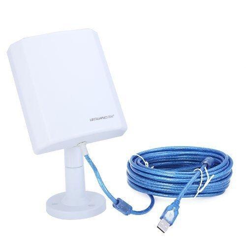 indoor outdoor wireless network: