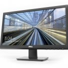 New Dell Ultra Slim LED LCD Monitor D2015H 20in  Full 1080P HD W/ VGA & VESA