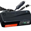 New Prudent Way Universal Power Adapter Notebook & LCD AC/DC Combo 150W
