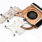 Geniune HP Pavilion DV6-2000 DV6-2100 579158-001 Intel Heatsink and Fan Module