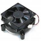 Dell Inspiron 545 XPS 8000 CPU Heatsink and Fan Assembly DT F2KPP T215K TJ5T2