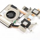 New HP Pavilion DV5-1000 Cooling Heatsink w/ Fan 493001-001 491572-001 F9C5 F787