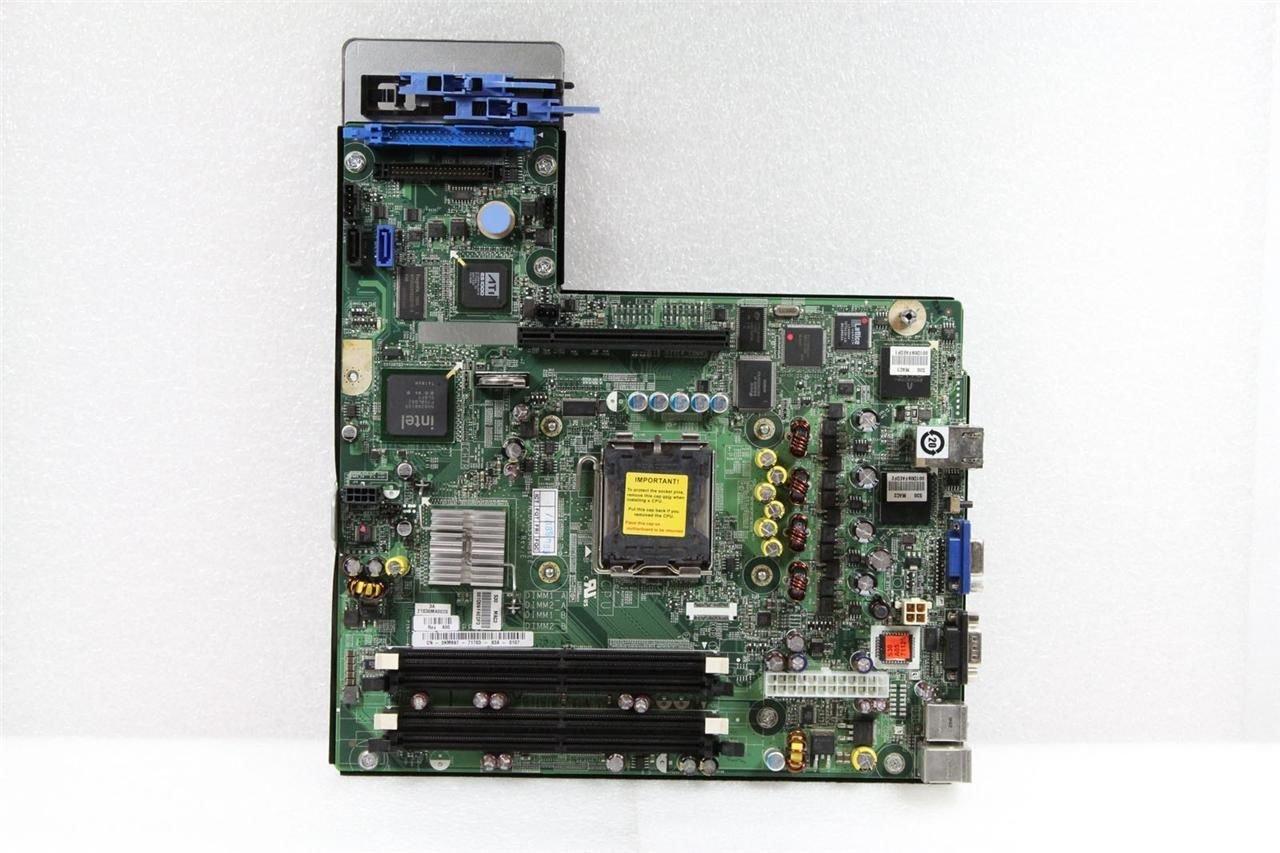 775 motherboard 4 ddr2 slots