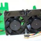 New Dell Optiplex SX260 and SX270 Dual Fans with Shroud 9U065 09U065 CN-09U065