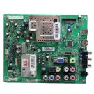 Insignia NS-L26Q-10A TV Main Board - 756TQ8CBZK023