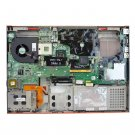 RW3N2 - New Dell Precision M6400 Orange Motherboard RW3N2 & Base XTX69 Assembly