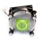 Dell Studio XPS 8000 8100 Heatsink and Fan Assembly - JPM3M