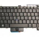 New Dell SWEDISH Backlit Keyboard For Latitude E6 Series DB10W16 - RX799