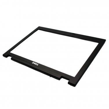 "Dell Latitude E5400 Laptop 14.1"" LCD Front Trim Bezel H657P Black"