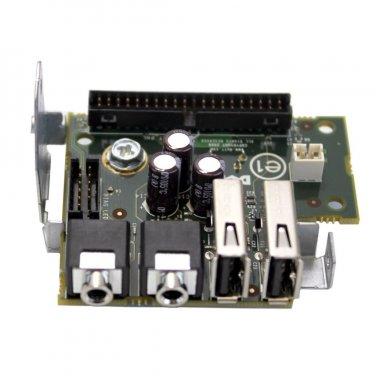 Dell Optiplex 755 760 SFF I/O Panel - GX402