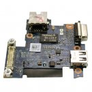 Dell Latitude E4310 Right Side Io Circut Board F9M7D