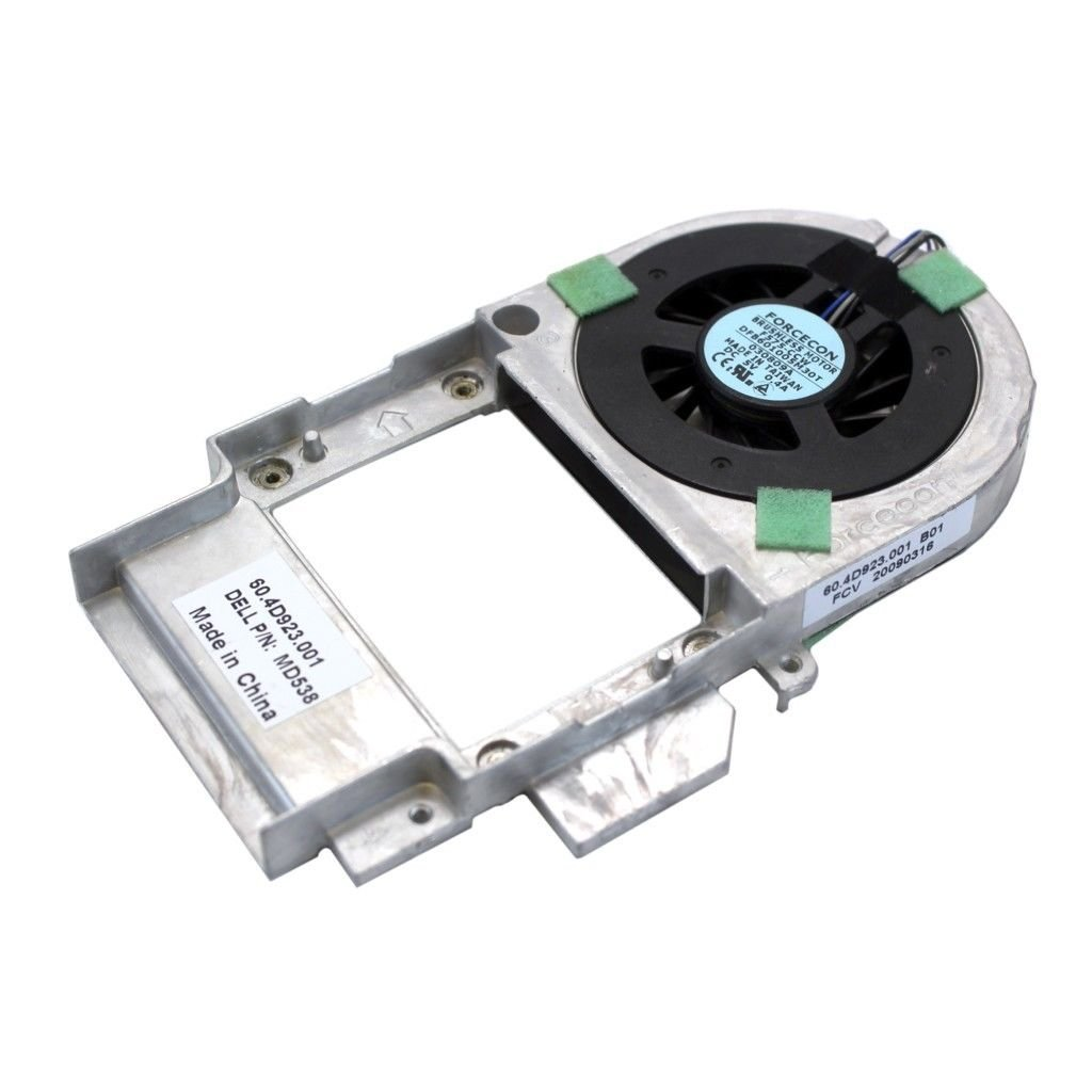 Dell Inspiron 1300 Laptop CPU Cooling Fan