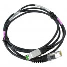 2M HSSDC2 to HSSD Fiber Cable - 038-003-573