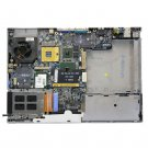 Dell Latitude D620 Intel Socket 478 Motherboard R894J Case & Fan - KX350